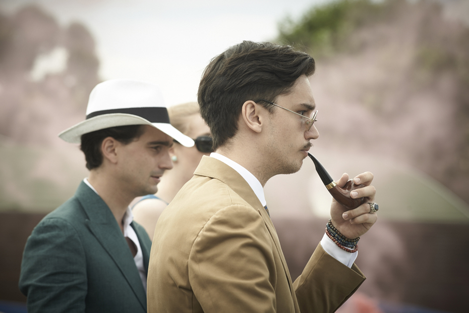 That's Pitti Color - Pitti Uomo 88 - by Enrico Labriola