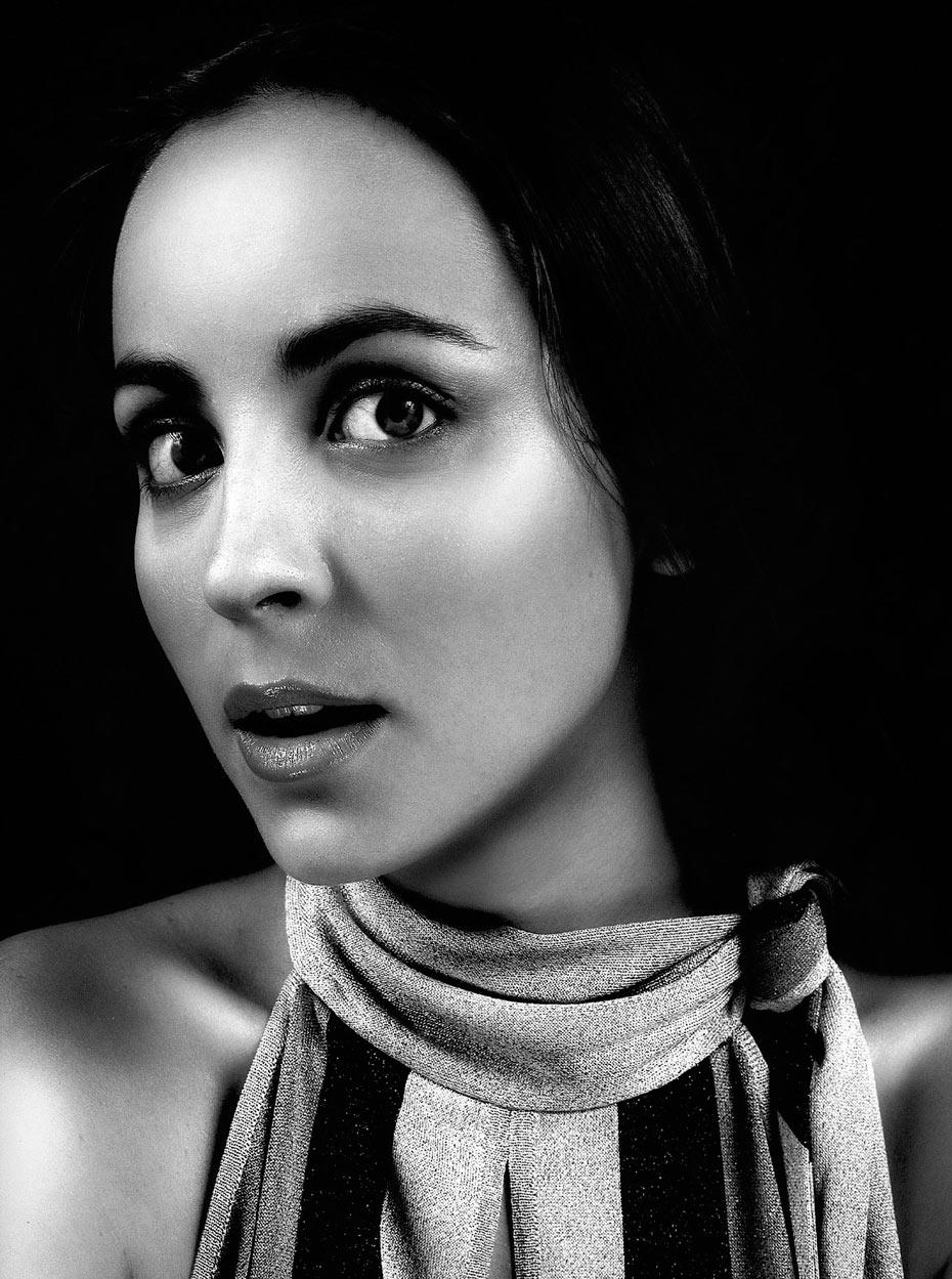 Camila Raznovich - Radio 105 - by Enrico Labriola
