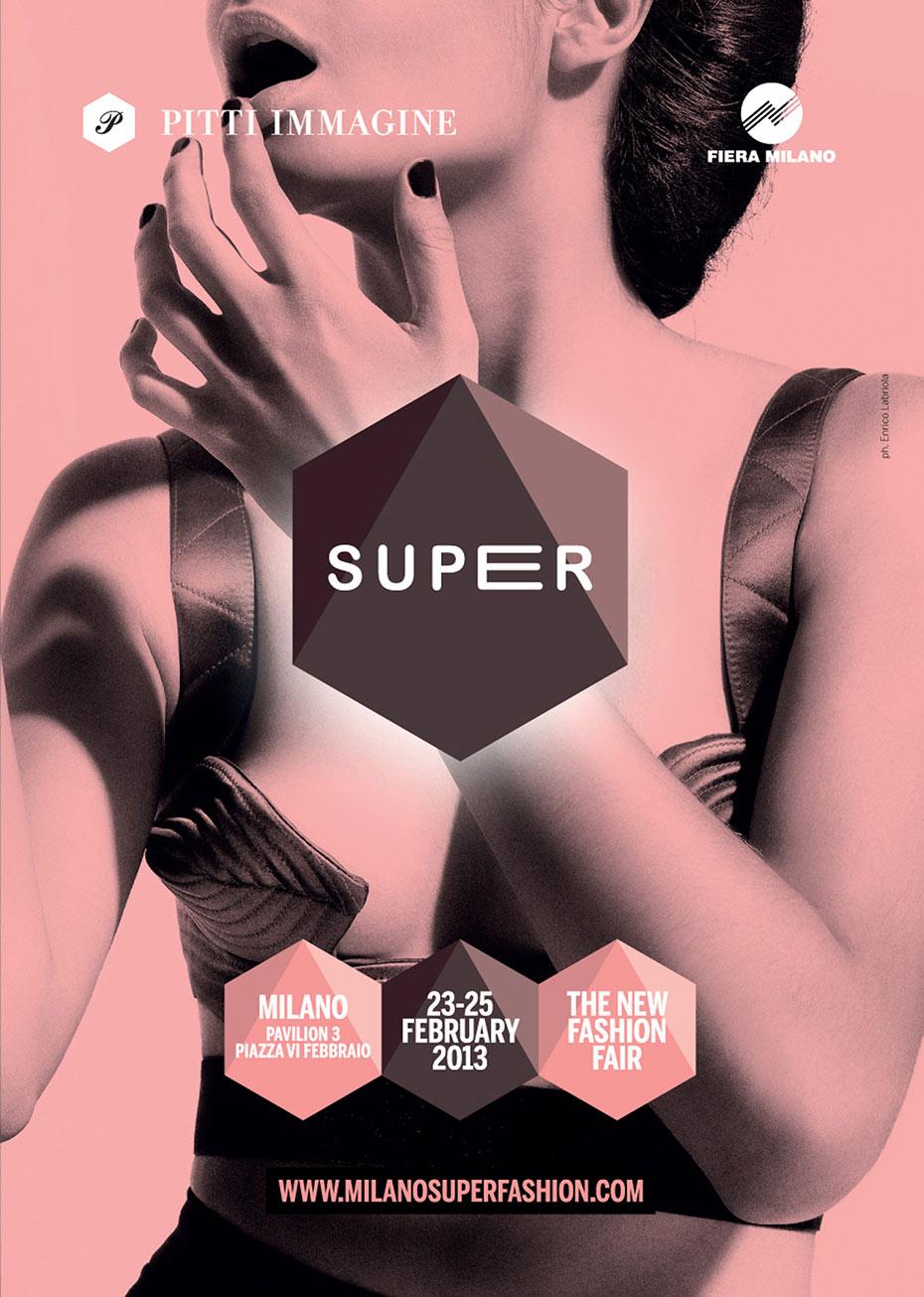 Super - Pitti Immagine - by Enrico Labriola